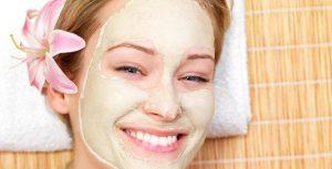 maschera idratante prima